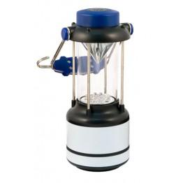 Фонарь-лампа кемпинговый 17 светодиодов